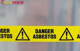 All asbestos-containing materials to be removed from the Barcelona metro